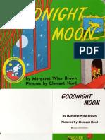 Goodnight Moon 2007