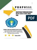 Proposal Rkb 2018