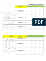 Checklist Monitoring Antena Smartfren