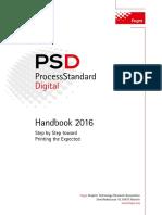 FOGRA PSD Process Standard Digital