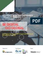 e2eCommerce Indonesia 2019 Conference Brochure