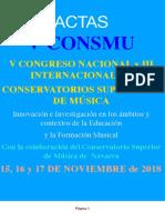 Actas V Consmu_2019