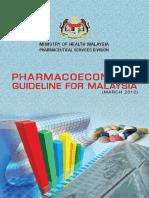 pharmacoeconomi