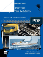 Unsaturated Polyester Resins Book
