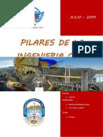 Pilares de La Ing Civil