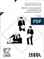 BSRIA AG 11-98 Project Management Handbook for Building Services.pdf