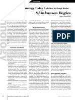 Data Bogie Shinkansen