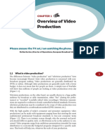 01. an Overview of Video Production