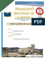 GEOLOGICA INFORME Portada