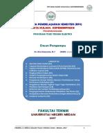 0. Rps_ Kepemimpinan- s1 Ptb Ft - Arif Terbaru 2017