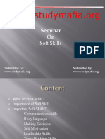 NT Soft Skills PPT