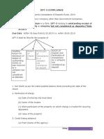DPT-3 Requirement New