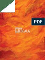 Brochure Escala