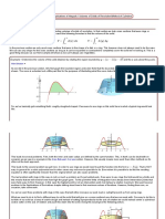 Calculus I - Volumes of Solids of Revolution_Method of Cylinders
