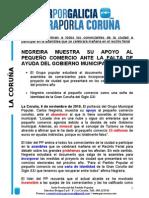 07-11-10 Partido Popular con el Pequeño Comercio.