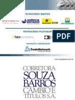 Clodoir Gabriel Vieira - Risco e Retorno Do Seu Investimento