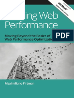 HackingWebPerformance eBook