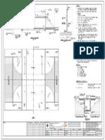 Box Culvert -  1X4X4 1X4X4-14m CS Ch35+525