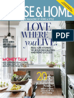 House & Home - June 2019 CA