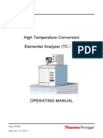 1127601 TCEA Operating Manual