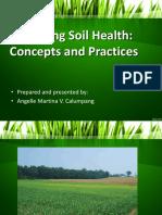 Managing Soil Health.pptx