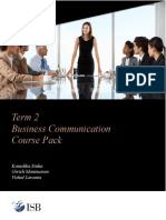 Business communication 2019-20 course pack.pdf