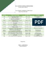 Annual SLAC Report