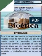 Bioética na Enfermagem