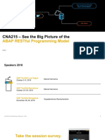 CNA215_See the Big Picture of the ABAP RESTful Programming Model
