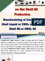 Cashew Nut Shell Oil Production-140770-.pdf
