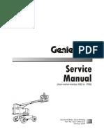 Genie S40 manual