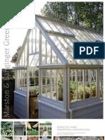 M+L Greenhouses Brochure