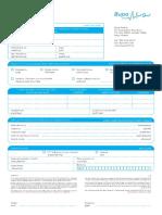 Bupa Arabia Claim Form.pdf