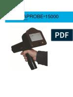 Manual Es UP15000