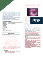 Orbital and Ocular Tumors