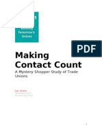 Making Contact Count