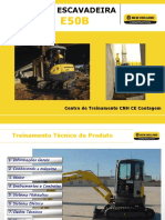 E 50B manual de treinamento.ppt
