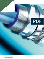 Ht Catalogo de Productos 2017 2018 Sistemas de Proteccion Para Cables Es