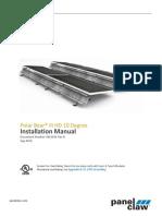 10° Installation Manual