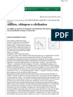 2008-07-14 Alfiles, obispos o elefantes