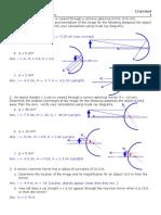 Phy212 CH34 Worksheet-key