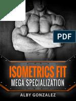 ISO Fit Mega Program