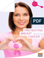 Preventing Breast Cancer MD
