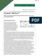 2008-07-22 El mate 'del loco'