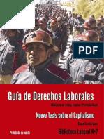 Guia de Derechos Laborales