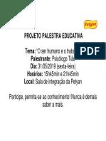 Projeto Palestra educativa.docx