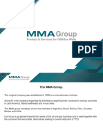 The MMA Group
