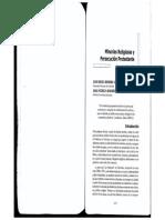 Minorias y persecución protestante colombia 1948-1957