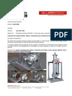 Propuesta Comercial SlurryPro_Gls Minerals