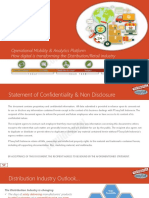 ES OMA Platform Executive Summary